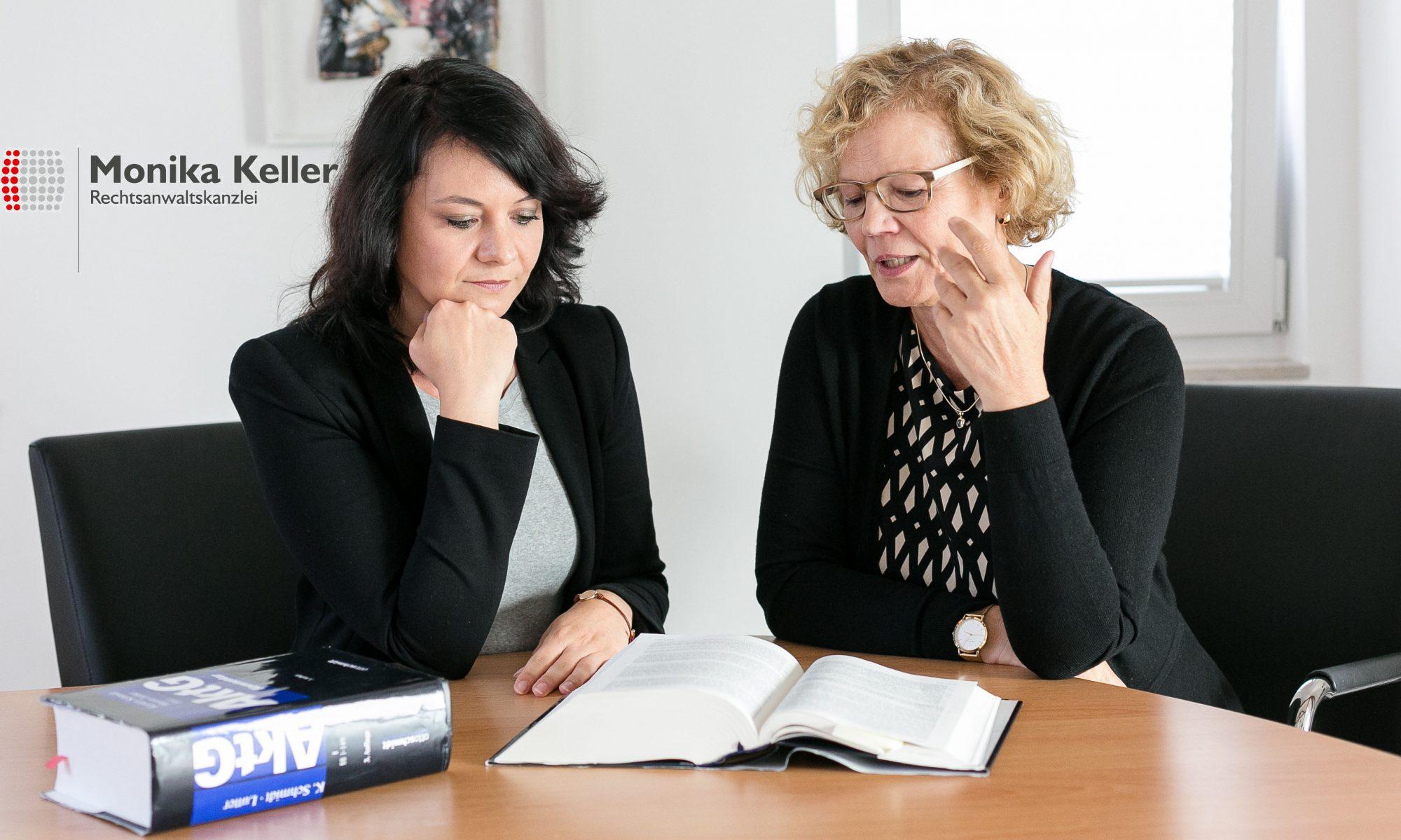 Monika Keller Rechtsanwaltskanzlei